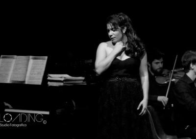 Gala Maria Callas - 02 aprile 2015