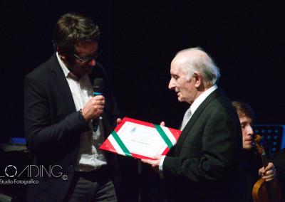 Gala Mario Del Monaco - 07 maggio 2015
