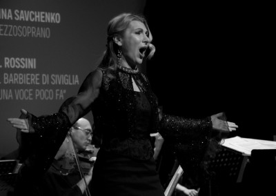 Gala Carmen - 17 marzo 2016