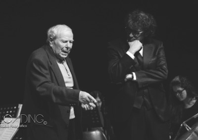 Gala Giuseppe Di Stefano - 19 marzo 2015