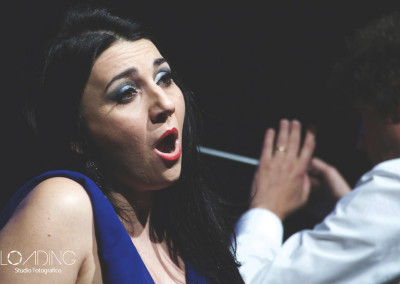 Gala Renata Tebaldi - 30 aprile 2015