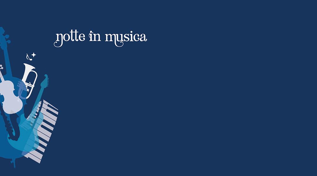 Notte in musica