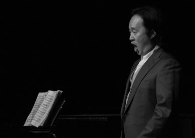 Gala Gaetano Donizetti - 23 aprile 2017